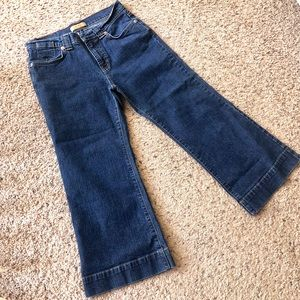 Tommy jeans, size 5 cropped